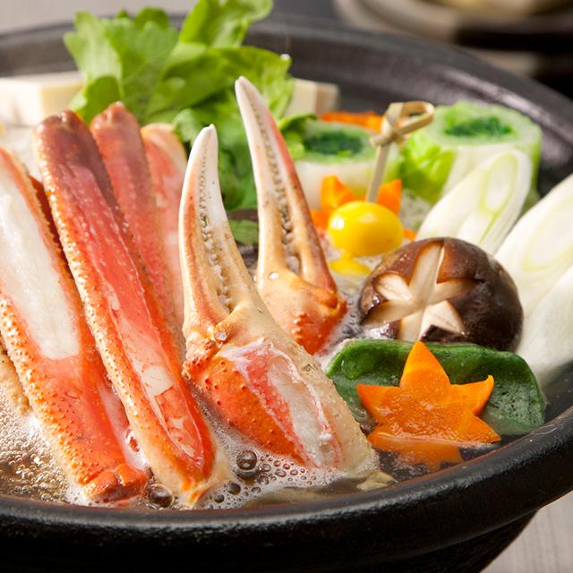 奈良市で鍋料理