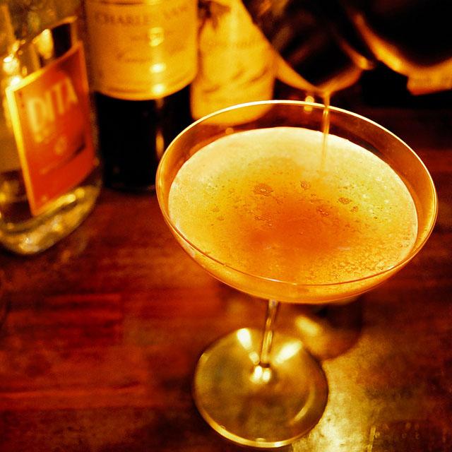 巣鴨でバー・お酒