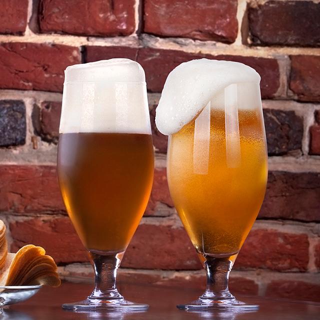 大宮でビール