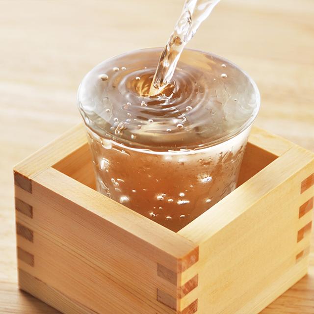八尾で日本酒