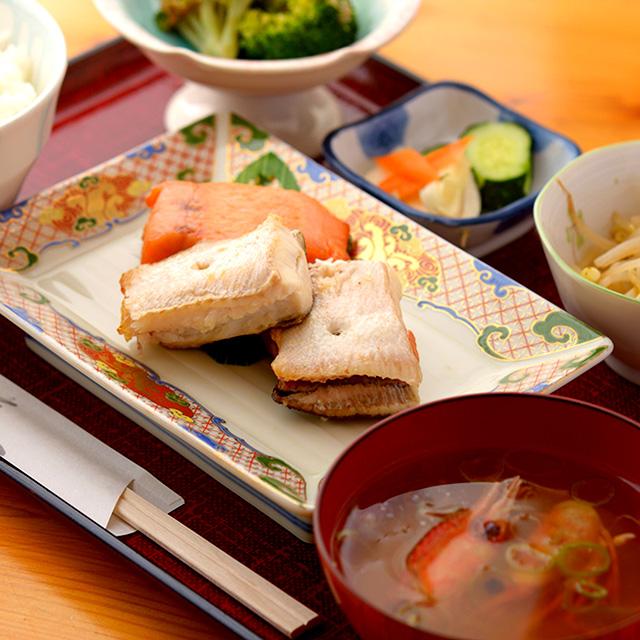 広島市で和食